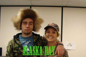 Alaska Day
